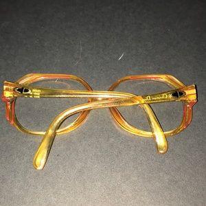 Vintage frames Dior